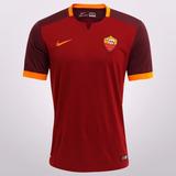 Camisa Da Roma Da Itália Europa Europeu Time Nova Lançamento