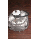 Motor Ventilador Nevera 5w/110v Motorvenca