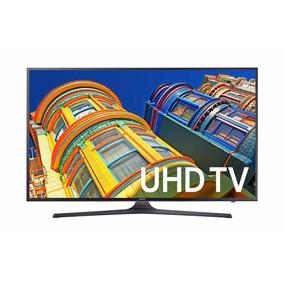 Tv Samsung Un55ku6300 4k Ultra Hd Smart Led Tv 55 Polegadas
