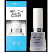 Revlon Quick Dry Base Coat Esmalte Nª 200