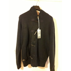 Campera Tipo Sweater Kesington Mucha Onda