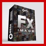 Efectos Para Fotos Superposiciones Para Photoshop +3000