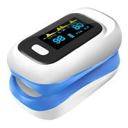 Oximetro De Pulso Para Dedo Promed Modelo P1