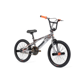 Bicicleta Mercurio Superbronco Rodada 20 Bmx Cross Oferta