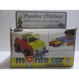 Raro Monte Car Caçamba Brinquedos Estrela Único Venda