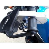 Candado Moto Seguro Freno Grip Lock Manigueta,