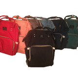 Pañalera Mommy Backpack Calidad Premium ¡envío Gratis!