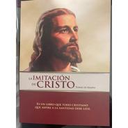Libro La Imitación De Cristo