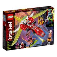 71707 -  O Jato Robô Do Kai - Lego Ninjago