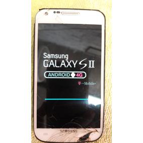 Samsung Galaxy S2 Para Refacciones