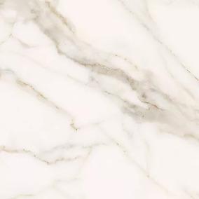 San Pietro Porcelanato Marmol Carrara Brillante 53x53 *592*