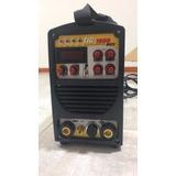 Soldadora Inverter Tig 180 Ocv/tauro Acero Inox