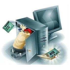 Servicio Técnico Especializado Para Computadoras Y Redes