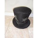 Sombrero Copa Negro en Mercado Libre Venezuela 3b410706c47