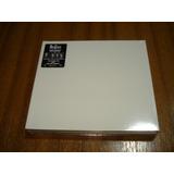Box Cd The Beatles / Album Blanco (nuevo Y Sellado) 3 Cd Eur