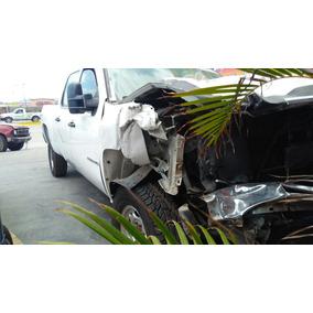 Chevrolet Silverado 2010 Autm 4x4 V8 5.3 Venta De Partes