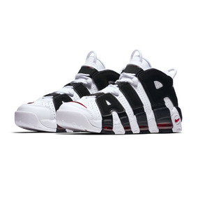 Nike Air More Uptempo 26 Mx 8 Us Pippen Jordan Original