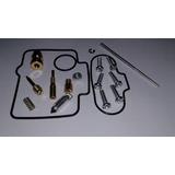 Kit De Carburacion Prox Honda Cr 125r