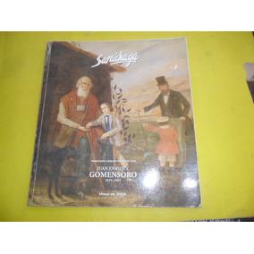 Sarachaga Juan Enrique Gomensoro 2005 Catalogo Antiguedades