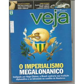 Revista Veja Nº 39 - Edição 2132 - 30 De Setembro De 2009.