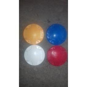 Botón O Boya Vial, Fabricante, Plástico De Ingeniería.