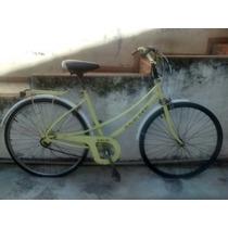 Bicicleta Antiga Caloi Ceci Aro 26