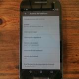 Celular Motorola Moto G3 Libre De Fábrica (españa)