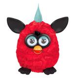 Furby Plush, Rojo / Negro