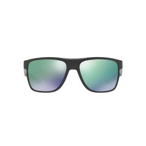 Oakley Crossrange Xl Oo9360 02 Preto Polido Lente Verde Jade feed4f58a0