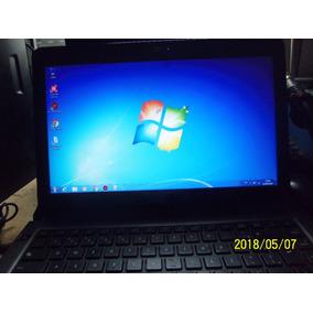 Notebook Positivo Unique N4100 Dc Memória Ddr3 De 2gb