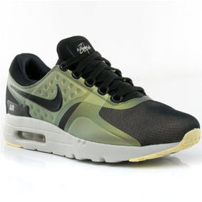 Zapatillas Nike Air Max Zero Se Pregunta Stock