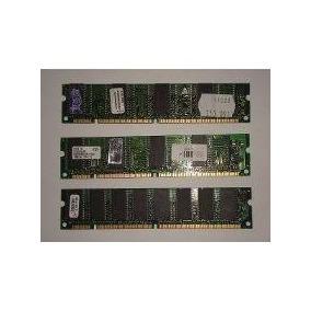 Memorias Pc133-333-520 Y Pc100-222-620 128mb Marca Infineon