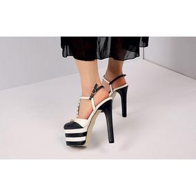 Sapato Feminino Inspiração Gucci - Pronta Entrega