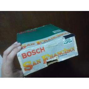 Caixa Original Radio Bosch San Francisco