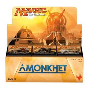 Amonkhet - Sellada Booster Box Español