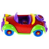 Carro Infantil Carrinho Brinquedo Desmontável Barato