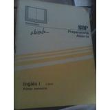 Ingles I Primer Semestre Preparatoria Abierta