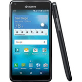 Telefono Android 5.1 Kyocera Hydro View Contra Agua 1gb Ram