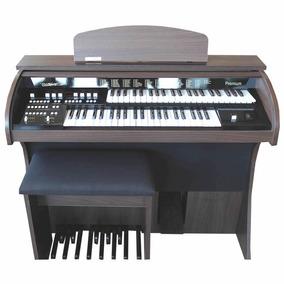 Órgão Eletrônico Digital Acordes 2d Premiun 2 D Garantia Nfe