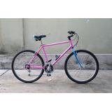 Bicicleta Zenith Versa R26 Híbrida Urbana 21v - No Envío