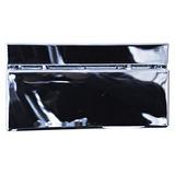 Manija Tapa Trasera Cadillac Escalade 2000-2001-2002 Cromada