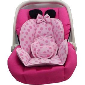 Capas P/ Bebê Conforto Maxi Cosi Gracco Cosco Scenera