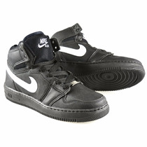 Tênis Masculino Cano Alto Botinha Nike Air Force 2