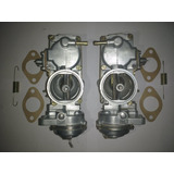 Carburador 32 Pdsit 2/3 Variant 1.6 - 04/72 Á 11/82 Gasolina
