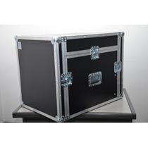 Hard Case Para Mesa Yamaha 01v96 E Rack 8u Acoplado