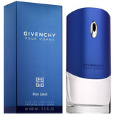 Perfume Givenchy Blue Label Edt 100ml