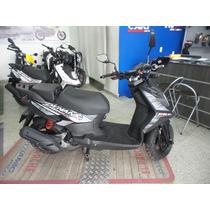 Akt Dynamic Pro 125 Scooter Automatica