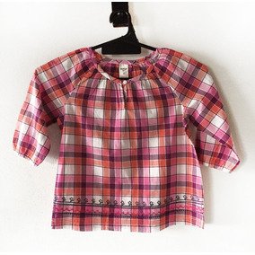 Camisa Blusa Oshkosh Talle 5 Años Nueva