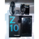 Blackberry Z10 (como Nuevo)