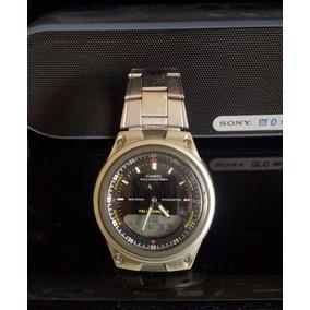 0500367732f Casio Oceanus Aw 504 731 Modelo Raríssimo De Colecinador - Relógios ...